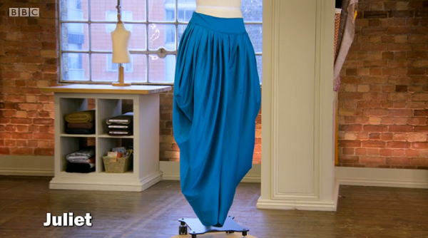 juliet dhoti trousers