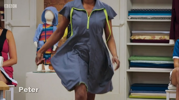 impractical tennis dress