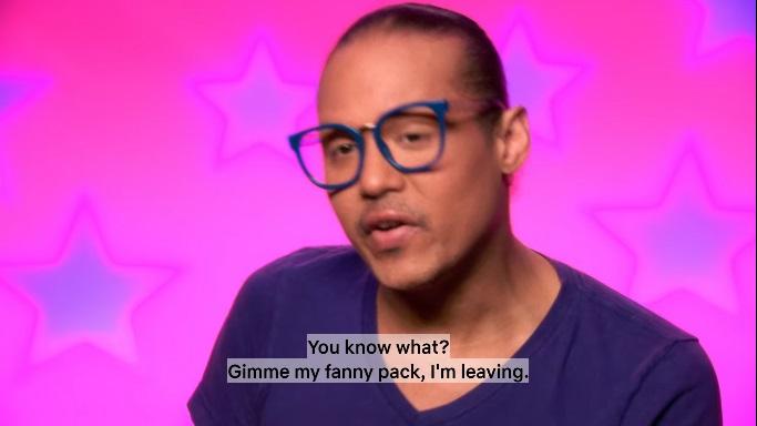 mariah leaving