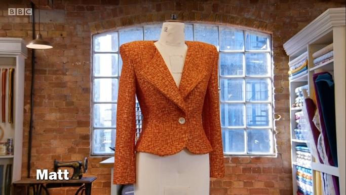 matt dorito jacket
