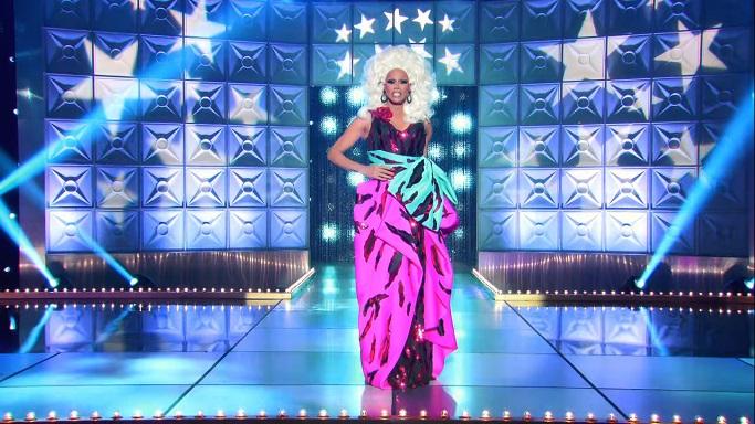 rupaul dress all stars