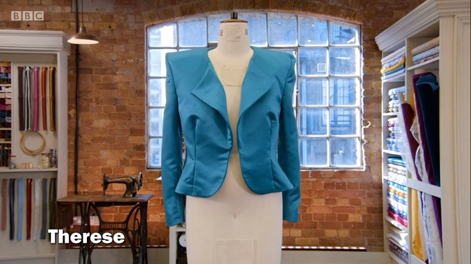therese power jacket